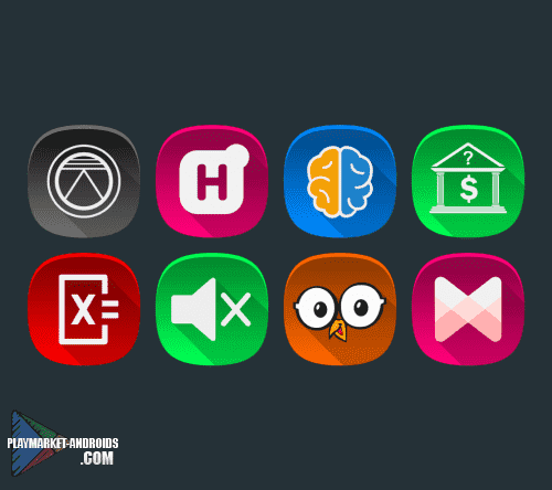 Annabelle UI - Icon Pack