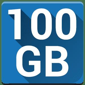 100 ГБ места бесплатно - Degoo для андроид бесплатно apk