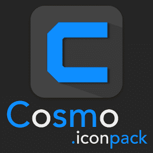 скачать Cosmo - Icon pack