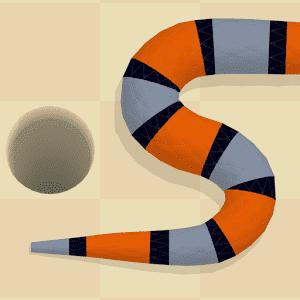 скачать A Snake's Tale