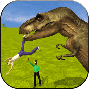 Dinosaur Simulator 3D Pro