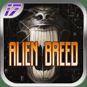 скачать Alien Breed