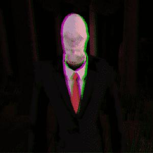 Slender - VR Cardboard