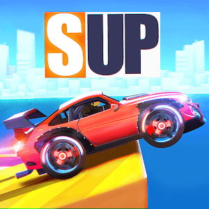 скачать SUP Multiplayer Racing