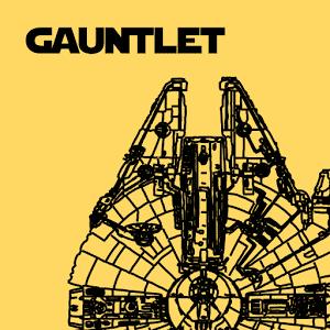 скачать Millennium Falcon Gauntlet