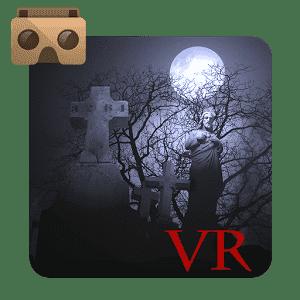скачать Graveyard - VR Cardboard