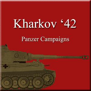 скачать Panzer Campaigns - Kharkov '42