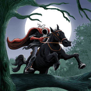 скачать The Legend of Sleepy Hollow