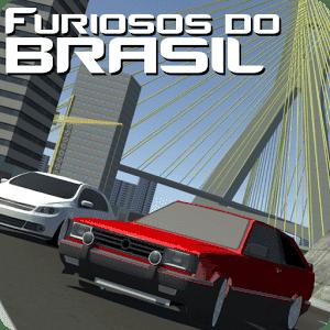скачать Furiosos do Brasil