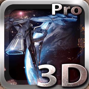 скачать Реальный Космос 3D Pro: lwp