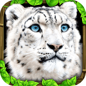 скачать Snow Leopard Simulator