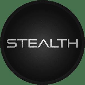 скачать Stealth Icon Pack