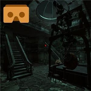 скачать VR Haunted House 3D