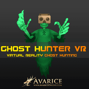 скачать Ghost Hunter VR