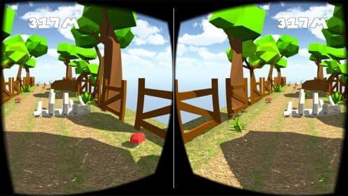 VR Run