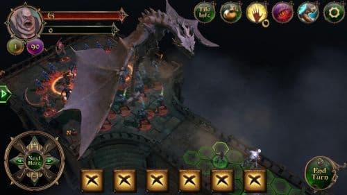Demon's Rise 2