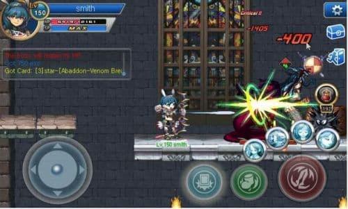 Soul Guardians : 2D online