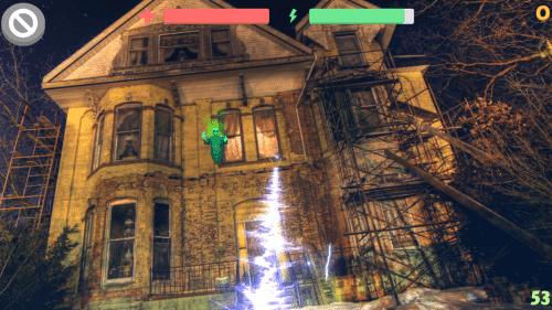 Ghost Hunter VR