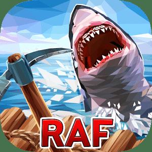 Raf Survival PE - PRO для андроид бесплатно apk