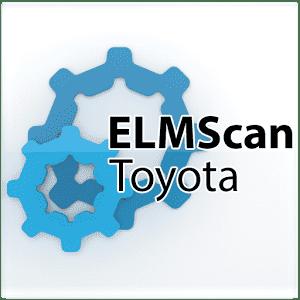 ELMScan Toyota для андроид бесплатно apk