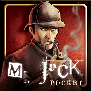 скачать Mr Jack Pocket apk