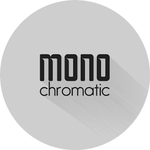 скачать Monochromatic - KWGT & Zooper