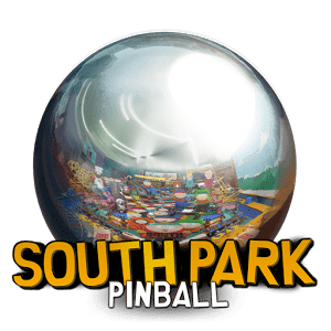 скачать South Park™: Pinball apk