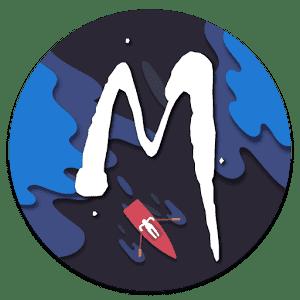 скачать Material Dream - Icon Pack