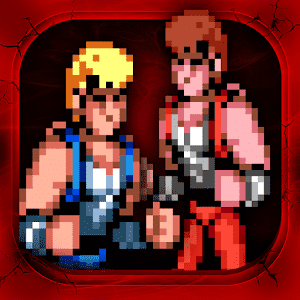 скачать Double Dragon Trilogy