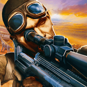 скачать Best Sniper: Shooting Hunter 3D