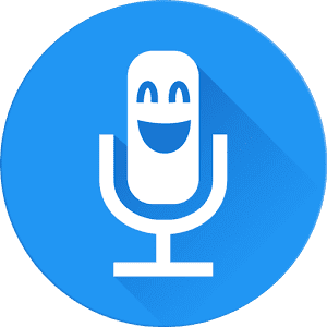 Преобразователь голоса