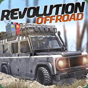 скачать Revolution Offroad : Spin Simulation