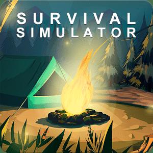 Симулятор Выживания