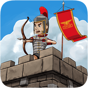 скачать Grow Empire: Rome apk