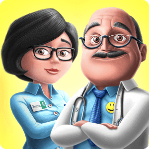 My Hospital для андроид бесплатно apk