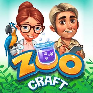 скачать ZooCraft
