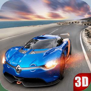скачать City Racing 3D