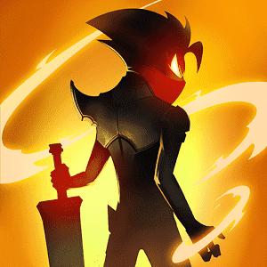 Stickman Legends - Ниндзя Герои для андроид бесплатно apk