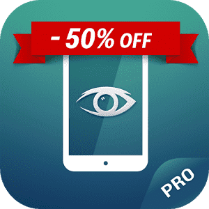 EyeFilter PRO - Bluelight для андроид бесплатно apk