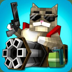 Mad GunZ — безумные стрелялки онлайн для андроид бесплатно apk