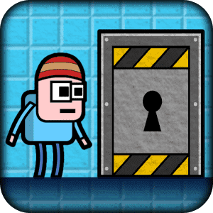 скачать Escape That Level Again apk