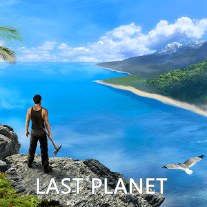 скачать Last Planet : Survival and Craft