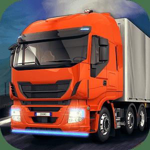 скачать Truck Simulator 2017