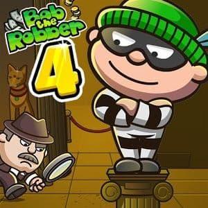 скачать Bob The Robber 4