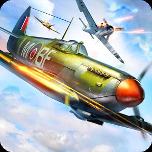 War Wings для андроид бесплатно apk