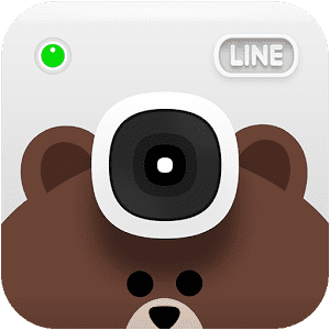 скачать LINE Camera: редактор снимков