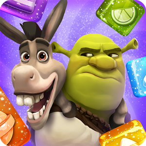 скачать Shrek Sugar Fever