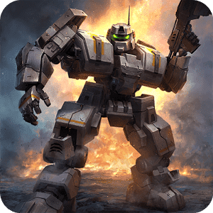 скачать Dawn of Steel apk