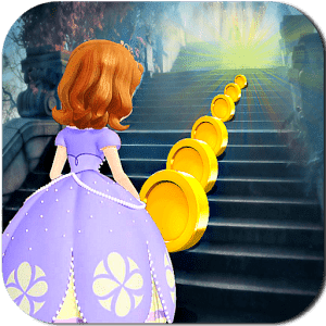 скачать Adventure Princess Sofia Run - First Game