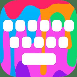 скачать RainbowKey — цветные темы и шрифты для клавиатуры